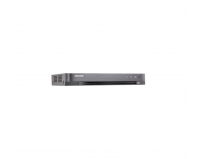 DVR Hikvision TurboHD 4 canale DS-7204HUHI-K1; 5MP; 4TurboHD/AHD/Analoginterface input, 4-ch video and