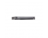 DVR Hikvision TurboHD, DS-7208HTHI-K2; Turbo HD/CVI/AHD/CVBS self-adaptive interfaces input; 8-ch video