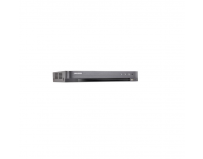 DVR Hikvision Turbo HD 8 canaleDS-7208HUHI-K1;8TurboHD/AHD/Analoginterface input, 8-ch video, 4-chaudioinput,
