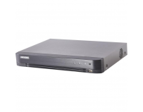 DVR Turbo HD 16 canale Hikvision DS-7216HUHI-K2(S);8MP; inregistrare 16 canale audio si video over coaxial,