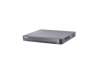 DVR Hikvision Turbo HD 4.0, DS-7232HQHI-K2; 4MP; 32 Channel; 32 Turbo HD/CVI/AHD/CVBS self-adaptive