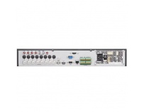 DVR Hikvision DS-7332HGHI-SH, 32-ch video, 4-ch audio input ,4SATAinterface, 1 eSATA interface, Recording