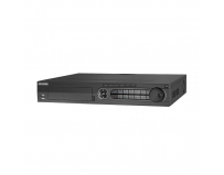 DVR Hikvision DS-8132HGHI-SH, 32-ch, BNC interface (1.0Vp-p, 75 Ω), 8SATA interface, Recording resolution: