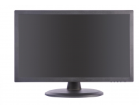 "Monitor Hikvision 22""LED, DS-D5022QE-B; LED backlit technology with full HD 1920×1080; Screen Size:"