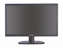 "Monitor Hikvision 23.6"", DS-D5024FC; LED backlit technology with full HD 1920×1080@60Hz; Wide view"