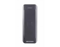 Card reader Hikvision, DS-K1802E; Reads EM card; Card Reading Frequency: 125KHz; Processor: 32-bit;