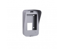 Protective Shield Hikvision, DS-KAB03-V; Stainless steel material;Convenient design available for the