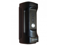 Hikvision IP Vandal-resistant Door Station, DS-KB8112-IM; 1.3MP; 80° (Horizontal) and 44°(Vertical);