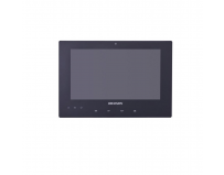Monitor de interior pe 2 fire Hikvision, DS-KH8340-TCE2; montaj pe 2fire; 7-Inch Colorful TFT LCD, Capacitive