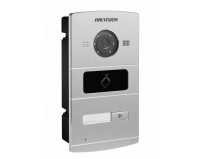 Post videointerfon color Hikvision DS-KV8102-IM, 1.3 MP Villa Door Station, Aluminum ally, Camera resolution:
