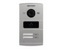 Post videointerfon color Hikvision DS-KV8202-IM, 1.3 MP Villa Door Station, Aluminum ally, Camera resolution: