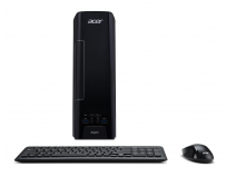 Desktop Acer Aspire XC-780 Intel Core i5-6400 (2.7GHz, up to 3.3GHz, 1600MHz, 6MB), video dedicat nVidia