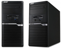Desktop Acer Veriton VM6660G, Intel Core i7-9700K (3.6GHz up to 4.90 GHz, 12M Cache) , video integrat