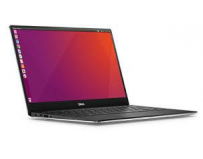 Ultrabook Dell XPS 9360, 13.3 inch QHD+ (3200 x 1800) InfinityEdge touchdisplay, Intel(R) HD Graphics,