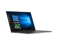 Ultrabook Dell XPS 9550, 15.6 4K Ultra HD (3840 x 2160) InfinityEdge touch, Intel Core i5-6300HQ Quad