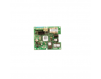 Honeywell Galaxy, COMMS ETHERNET DIMENSION RS485 MODULE, E080-08