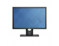 Monitor Dell 19.5'' 49.41 cm LED TN (1600 x 900) 16:9, 5ms black to white, luminozitate 250 cd/m2, contrast