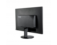 "Monitor 21.5"" AOC E2270SWN, FHD 1920*1080, TN, 16:9, WLED, 5 ms, 200cd/m2, 90/65, 20M:1/ 700:1, VGA,"