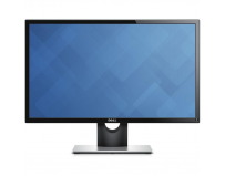 Monitor Dell 23'' 58.42 cm LED TN FHD (1920x1080) 16:9, 5ms, luminozitate 250 cd/m2, contrast 1000:1