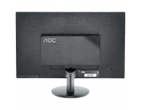 "Monitor 23.6"" AOC E2470SWHE, FHD 1920*1080, TN, 16:9, WLED, 5 ms, 250cd/m2, 20M:1/ 1000:1, 170/160,"