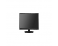 "Monitor, 17"", AOC E719SDA, HD, 17"", TN , 5:4, WLED, 5 ms, 250 cd/m2, 20M:1, VGA, USB, DVI, VESA, Speakers,"