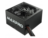 Sursa Enermax MaxPro, 500W, 80 Plus White, Eff. 87%, Active PFC, ATX12V v2.3, 1x120mm fan, retail