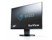 "Monitor 23.8"" EIZO EV2450, panel IPS LED, 1920x1080, format 16:9,5msG2G, contrast 1000:1, 178/178, 250"