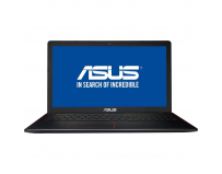 Laptop Asus F550VX-DM102D, 15.6 FHD (1920X1080) LED-Backlit, Anti-Glare (mat), Intel Core i7-6700HQ