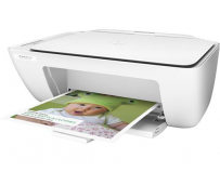 Multifunctional inkjet color HP Deskjet Ink 2130 All-in-One, dimensiune A4 (Printare, Copiere, Scanare),