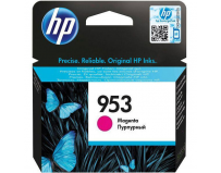 Cartus cerneala HP Magenta Nr.953 F6U13AE Original HP Officejet Pro 8210