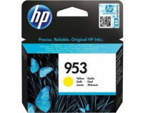 Cartus cerneala HP Yellow Nr.953 F6U14AE Original HP Officejet Pro 8210