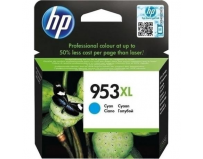 Cartus inkjet HP , F6U16AE, 1600 pagini, Officejet PRO 8210,NR.953XL