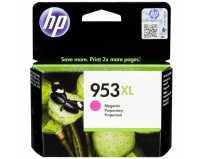 Cartus inkjet HP , F6U17AE, 1600 pagini, Officejet PRO 8210, NR.953XL