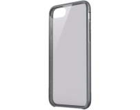 Belkin Air Protect SheerForce Case for iPhone 7 - Space Grey, F8W808BTC00, Internal wave design creates