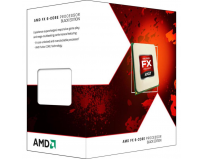 Procesor AMD FX, FX-6300, 6 nuclee, 3.50GHz (4.10GHz Max Turbo), 14MB, AM3+, box, 95w