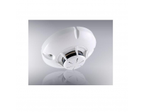 Combined optical smoke and rate of rise heat detector, isolator included, with lock, FD7160