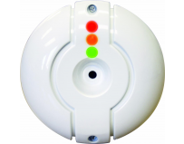 Dual frequency acoustic Glass Break detector Pyronix BG2000; 360° Celining / Wall Mount; 6m range,