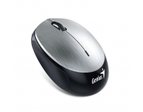 Mouse Genius NX-9000BT V2, Iron Gray, BT 4.0, Mouse Built-in Li-polymer battery (320mAh), G-31030299100