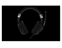 Headset Genius gaming, HS-G580,black, Noise reduction microphone, Driver unit 40mm, adjustable headband,