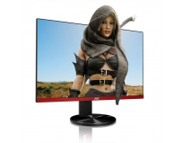 "Monitor 24.5"" AOC G2590FX, Gaming, FHD 1920*1080, 144 Hz, 1 ms, TN,WLED, Flicker free, Free sync, 16:9,"