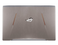 Laptop Asus ROG STRIX GL702VM-GC139T, 17.3 FHD (1920X1080) LED-Backlit, Anti-Glare (mat), 120Hz, Intel