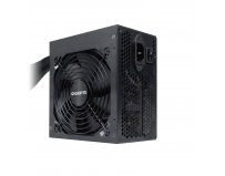 Sursa Gigabyte PB500, 500W, 80 Plus Bronze, Eff. 86%, Active PFC, ATX12V v2.31, 1x120mm fan