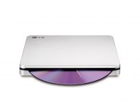 Unitate optica SuperMulti Ultra Slim HITACHI-LG, DVD+/-RW M-Disc Support, 8x DVD, 24x CD, extern, USB2.0,