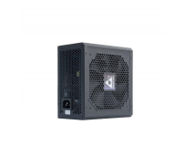 Sursa Chieftec ECO Series, GPE-700S, 700W, Eff: 85%, ATX 12V 2.3, PFC activ, 1*120 mm fan, 1*Rail +12V,
