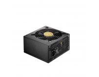 Sursa Chieftec Navitas Series, GPM-550S, 80+ Gold 550W, Eff: >87%, ATX 2.3, PFC activ, 1*120mm fan,