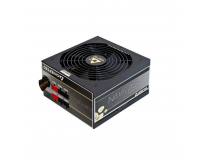 Sursa Chieftec Navitas Series, GPM-650C, 80+ Gold 650W, Eff: 90%, ATX 2.3, PFC activ, 1*140mm fan, 1*Rail