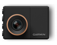 Camera auto DVR Garmin DashCam 55, GPS, WW, Frame rate: up to 60 FPS, Incident detection (G-Sensor),