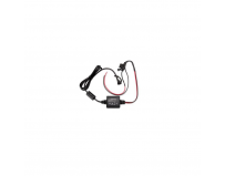 Garmin Motorcycle Power Cable, GR-010-11843-01 acc, zumo 3x0
