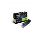 Placa video Asus nVidia GeForce GT 1030, GT1030-SL-2G-BRK, PCI Express3.0, GDDR5 2GB, Engine Clock: