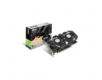 Placa video MSI NVIDIA GeForce GTX 1050 Ti 4GT OC, PCI Express x16 3.0, 4GB GDDR5, 128-bit, 1455 MHz/1341